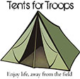 Tents for Troops